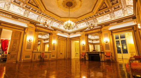 Le Palais Vivienne