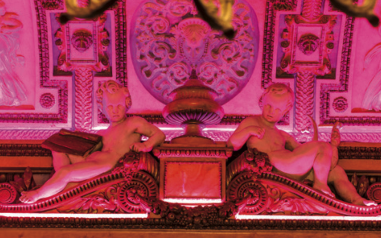 Palais Vivienne