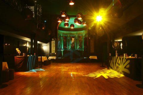 Soirée Dansante I Dentaire au Théâtre du Renard