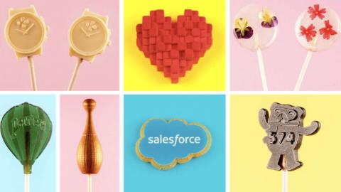 Babines Bakery : Pour un événement pop, fun & Gourmand